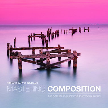 Mastering Composition in Photography Book